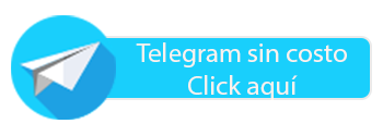 telegram brujo